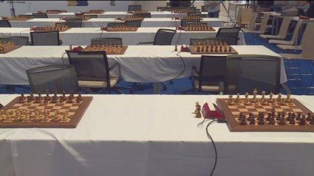 Елімізде тарихта алғаш рет шахматтан әлем чемпионаты өтеді